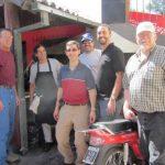 Seminario Nazareno Teologico del Cono Sur - Argentina - December 2011