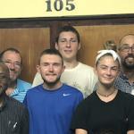 Caribbean Nazarene Collge - Trinidad - August 2018